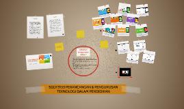 Copy of SGDT3153 PERANCANGAN & PENGURUSAN TEKNOLOGI DALAM PENDIDIKAN