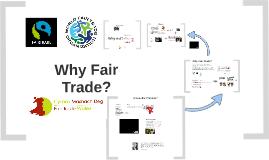 Basic Intro to Fairtrade