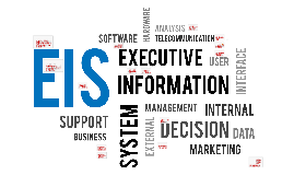 Copy of EIS ( Executive Information System)