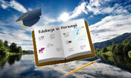 Edukacja w Norwegii