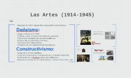 Las Artes (1914-1945)