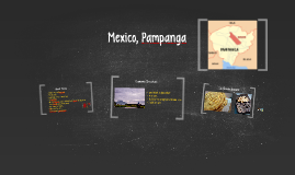 Copy of Mexico, Pampanga