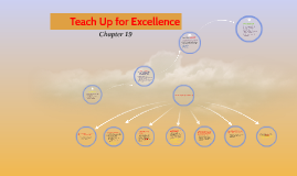 Copy of Teach Up for Excellence