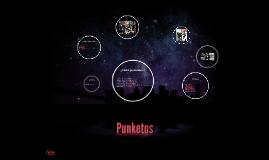 Punketos