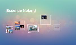 Essence Noland