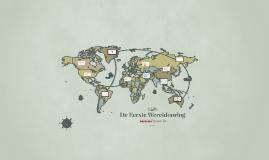 De 1e wereldoorlog