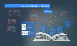 Language & Reading in education