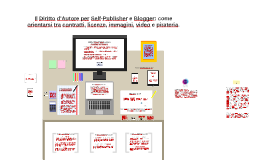 Copia di #salto15 - Il Diritto d'Autore per Self-Publisher e Blogger: come orientarsi tra contratti, licenze, immagini, video e pirateria
