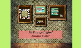 Mi paisaje digital
