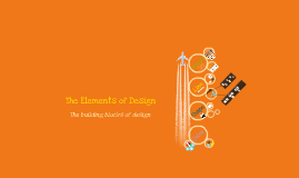 Copy of The Elements of Design In Clothing