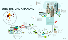 Copy of Universidad Anáhuac