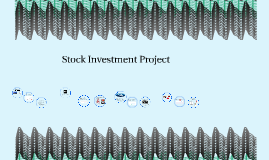 Stock Project