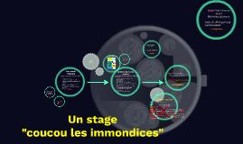 Un stage