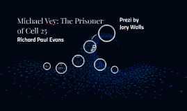 Michael Vey: The Prisoner