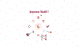 Copy of Joyeux Noël !