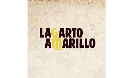 Lagarto Amarillo es un grupo Madrileño que nació en el 2001