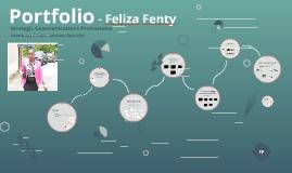 Feliza Fenty - Portfolio