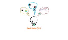 Saudi Arabia 2100