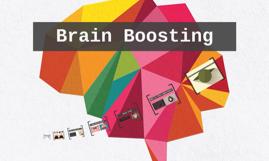 Copy of Brain Boosting