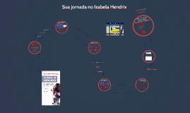 Recepção Calouros Izabela Hendrix