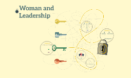 Woman and Leadership