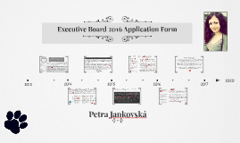 Executive Board 2015/2016
