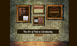 The Art of Hell in Christianity