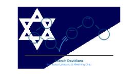 Branch Davidians HJ