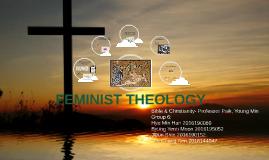 Feminist Theology- Bible & Christianity