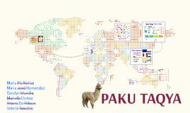 PAKU TAQYA