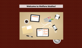 Study Start Welfare Studies 2014