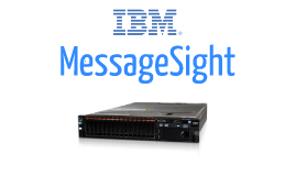 Connected Car - Featuring IBM MessageSight