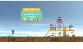 Copia de Angry Birds - Free Prezi Template