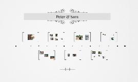 Trouw Peter&Sara