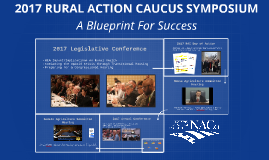 2017 RAC Symposium Strategy Session: A Blueprint For Success