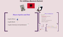 Die Vielfältigen Probleme einer in der Schweiz lebende Kosov