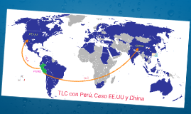 Copy of TLC PERÚ - EE UU - CHINA