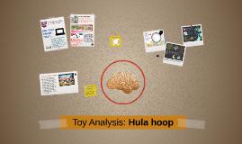 Toy Analysis: Hula hoop