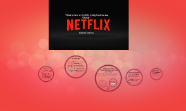 Copy of Netflix: Organizational Structure and Design