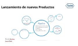 Copy of Lanzamiento de nuevos Productos