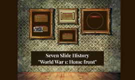 Seven Slide History