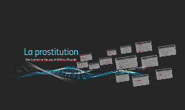 Copy of La prostitution