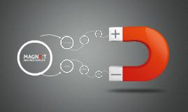 Copy of Magnet - Free Prezi Template