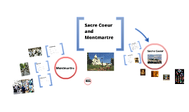 Sacre Coeur/ Montmartre
