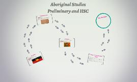 Aboriginal Studies @ BHC