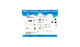 Atelier Bucarest La didactisation des documents authentiques