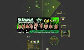 Copy of Mi Nacional transmision official del Club Atletico Nacional