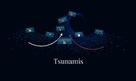 Tsunamies