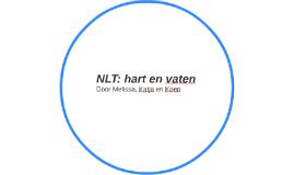 NLT: hart en vaten