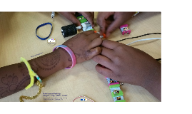 Makerspace Mash-up: Imagine- Play - Make - Create